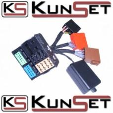 Can-bus адаптер для подключения Audi RNS-E