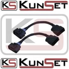 Адаптеры для би-ксеноновых фар Audi A4 B6 / 8E