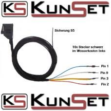Комплект проводов системы круиз контроля GRA для Skoda Fabia 6Y2